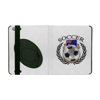 Australia Soccer 2016 Fan Gear Covers For iPad
