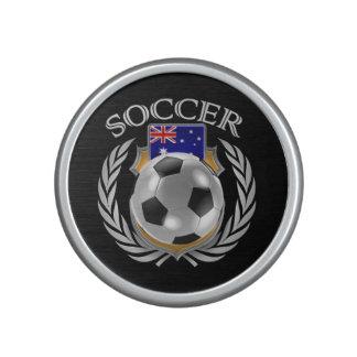 Australia Soccer 2016 Fan Gear Speaker