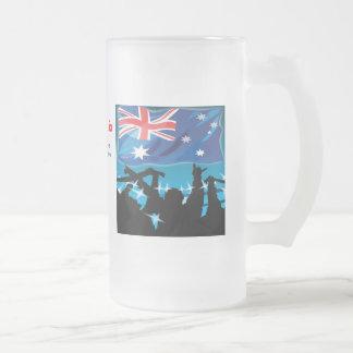 australia soccer mugs