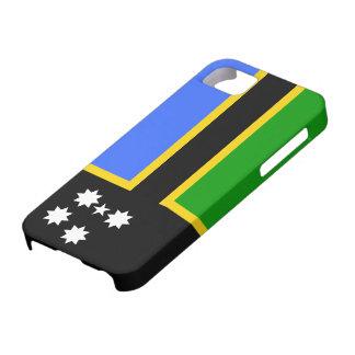 Australia South Sea Islander Flag iPhone 5 Case