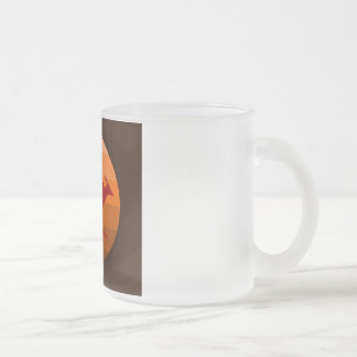 Australia Sunset Kangaroo Mug