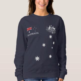 Australia Team Sweatshirt