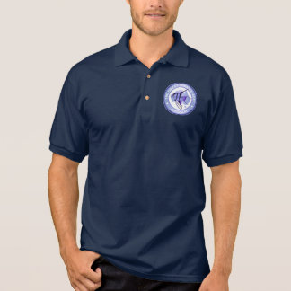Australia -The Great Barrier Reef Polo Shirts