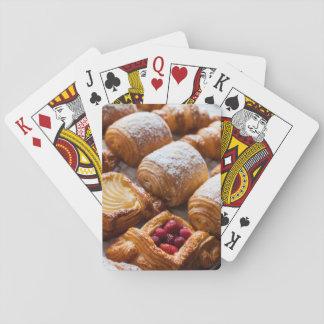 Australia, Victoria, Yarra Valley, Healesville Playing Cards