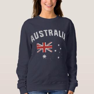Australia Vintage Sweatshirt