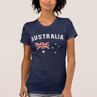 Australia Vintage T-Shirt