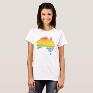 Australia: Vote YES on same-sex marriage T-Shirt
