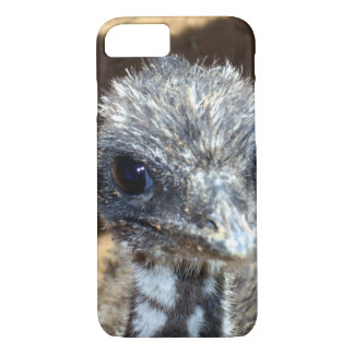 Australian Baby Emu, iPhone 8/7 Case
