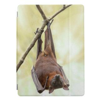 Australian bat up-side-down iPad pro cover