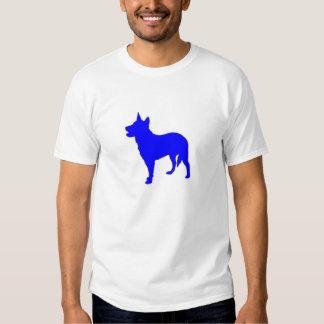 Australian Blue Heeler Shirts