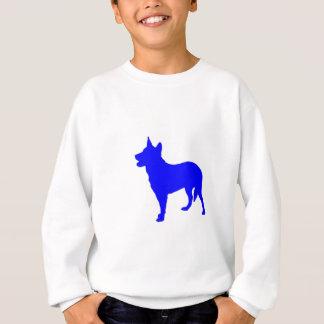 Australian Blue Heeler Sweatshirt