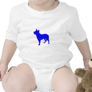 Australian Blue Heeler T Shirt
