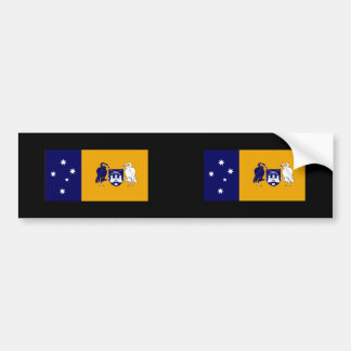 Australian Capital Territory, Australia Bumper Stickers