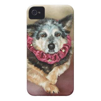 Australian Cattle Dog Blackberry case