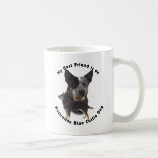 Australian Cattle Dog Blue Mug