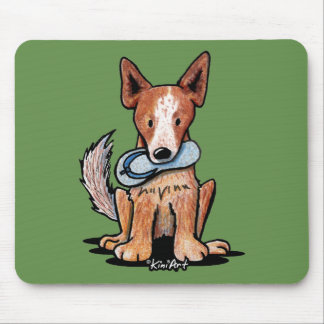 Australian Cattle Dog Mouse Pad