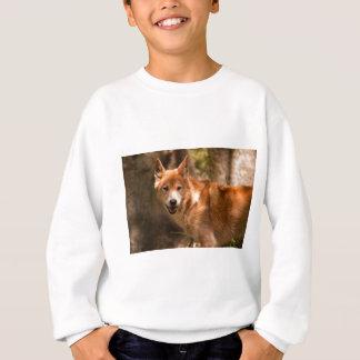 Australian Dingo Sweatshirt