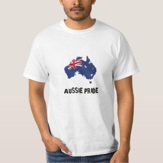 australian_flag, AUSSIE PRIDE T-Shirt