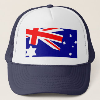 Australian Flag Cap