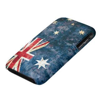 Australian Flag iPhone 3 Case