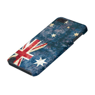 Australian Flag iPod Touch (5th Generation) Cases