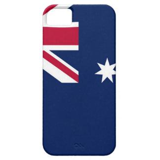 Australian Flag iPhone 5 Cases