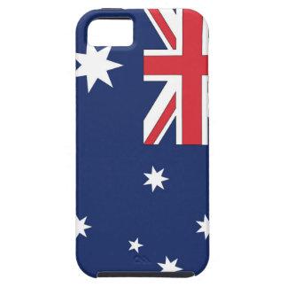 Australian Flag iPhone 5 Case