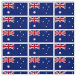 Australian Flag Fabric