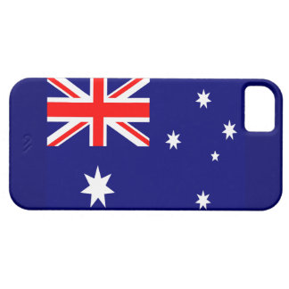 Australian Flag iPhone6 Case