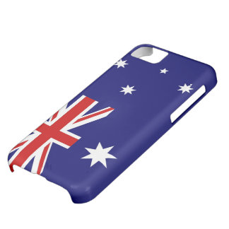 Australian Flag iPhone 5C Cases