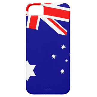 Australian Flag iPhone 5s Case Case For The iPhone 5