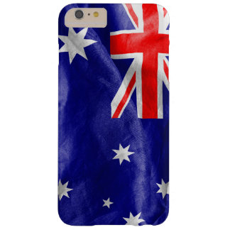 Australian Flag iPhone 6/6s Plus Case Barely There iPhone 6 Plus Case