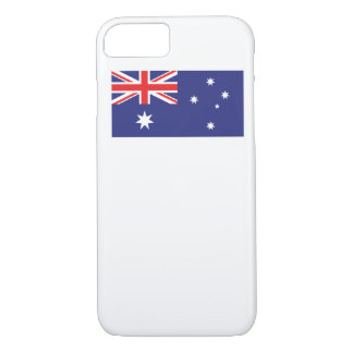 Australian Flag iPhone 7 Case