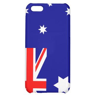 Australian Flag iPhone 5C Cases