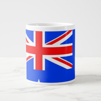 Australian flag specialty mug