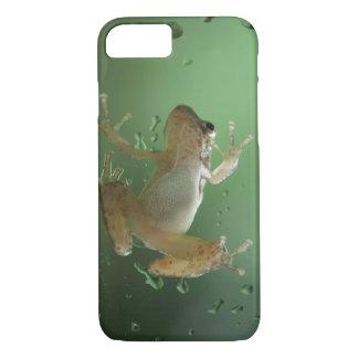 Australian Frog Super Realistic iPhone 7 case