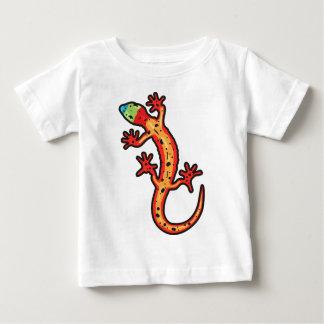 Australian Gecko Baby T-Shirt
