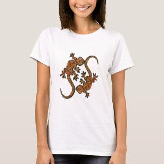 Australian Geckos Animal-lovers' T-Shirt