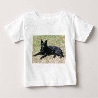 Australian Kelpie Dog Baby T-Shirt