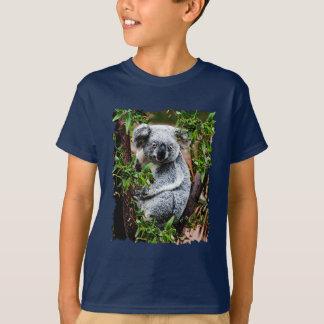 Australian Koala Bear Wildlife T-Shirt
