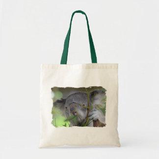 Australian Koala Tote Bag
