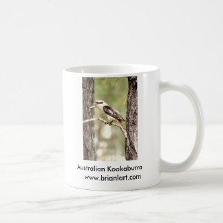 Australian Kookaburra Coffee Mug