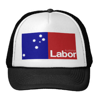 Australian Labour Party 2013 Trucker Hats
