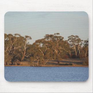 Australian Landscape Mousepad