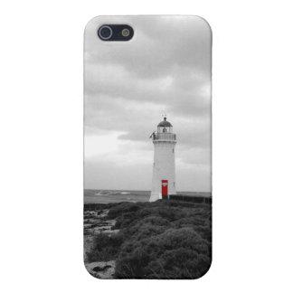 Australian Lighthouse iPhone 5/5S Case