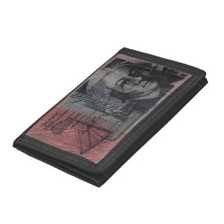 Australian Money Tri-fold Wallet