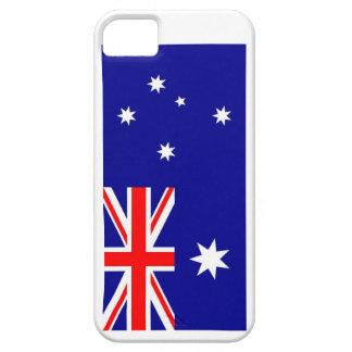 Australian National Flag iPhone 5 Case
