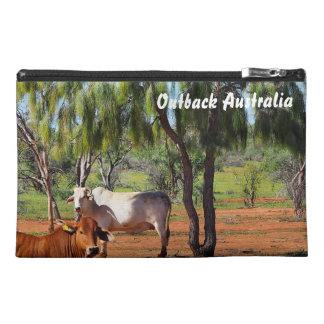 Australian outback travel bag
