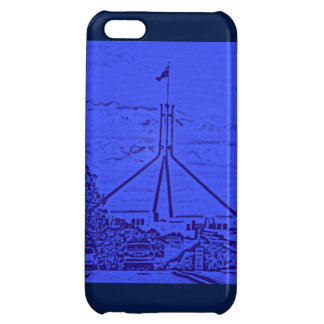 Australian Parliament - Canberra iPhone 5C Covers