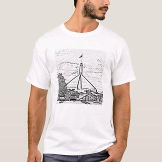 Australian Parliament - Canberra T-Shirt